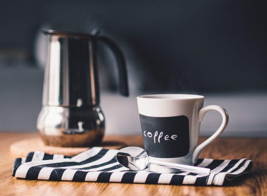 コーヒーで眠れない人のためのコーヒー快眠法