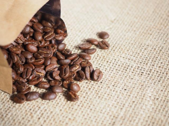 コーヒー豆 消費期限