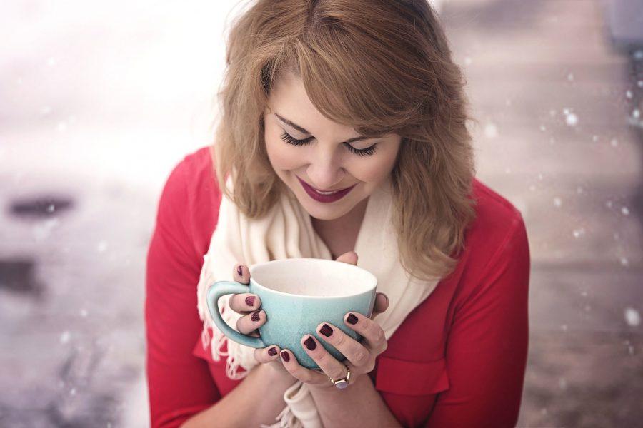 シミを予防し白い肌を手に入れる美白コーヒー5つのポイント!