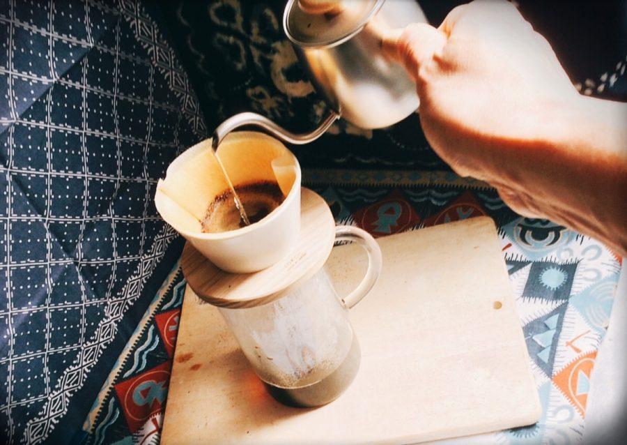 コーヒーは体温を下げる?体温を下げない飲み方と温活飲み物を紹介