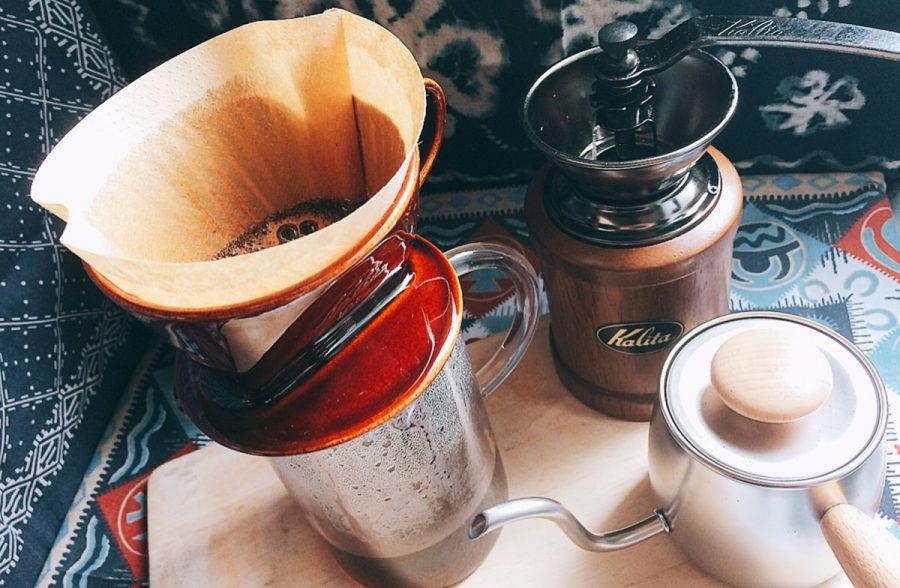 コーヒー用キャニスターは機能よりデザイン?!本当に使える当サイトおススメキャニスターの紹介です