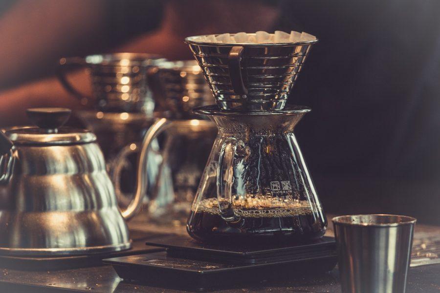 美味しいコーヒーが飲める!金属フィルターのメリットとは?