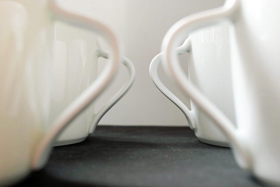 ジノリのコーヒーカップで至福の時間と味わいを堪能する方法