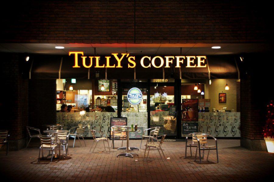 コーヒーと軽食が楽しめるタリーズのおすすめメニュー