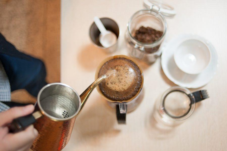 初心者でも違いがわかるドリップコーヒーのおいしい入れ方とは?