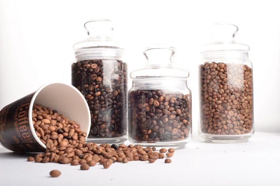 甘み・コク・酸味・香りなどの好みに合わせて人気のコーヒー豆を選ぶ