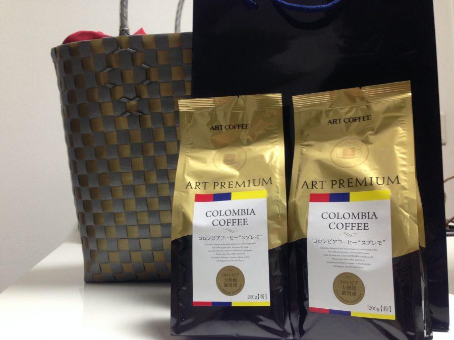 FNCで「コロンビアコーヒーについて」インタビュー!